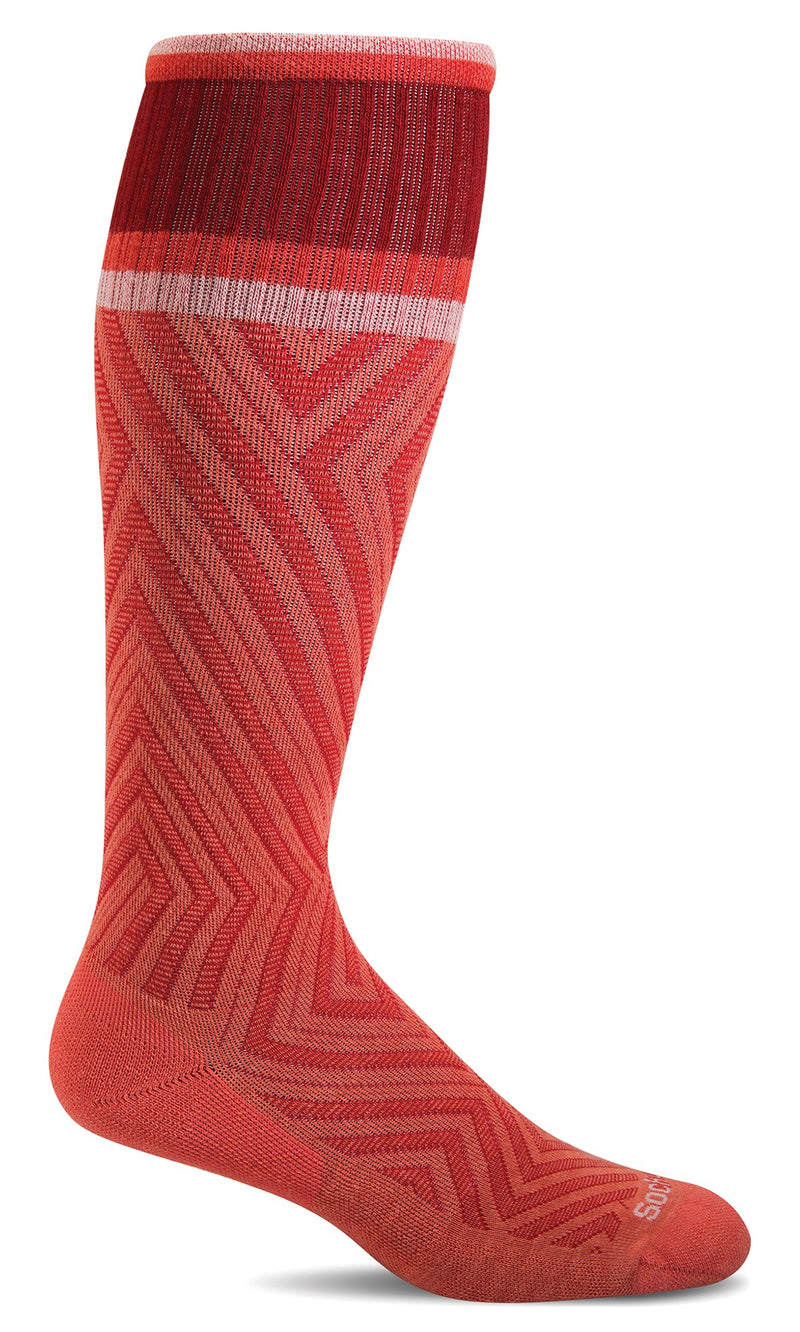 Women's Labyrinth | Graduated Compression Socks