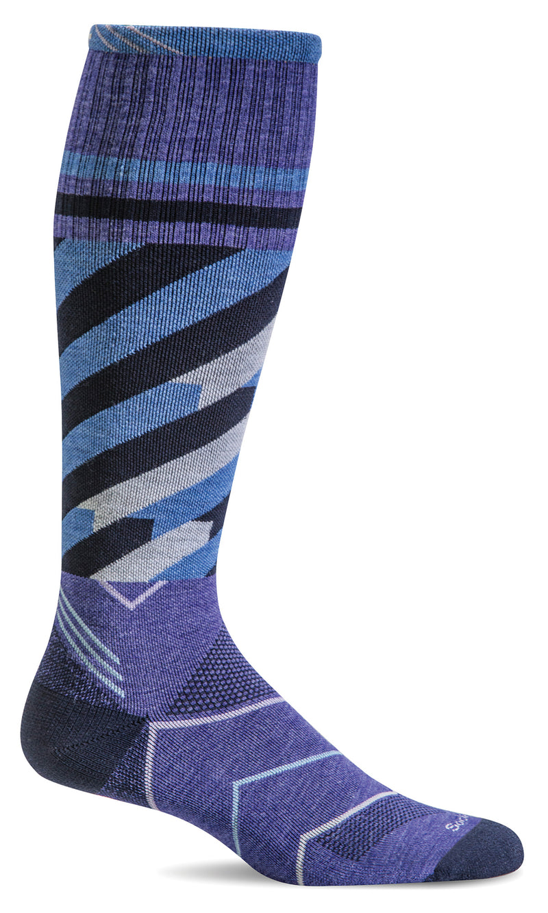 Women's Cyclone | Graduated Compression Socks