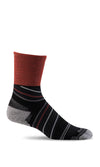 Men's Pacer 3/4 Crew | Compression Socks