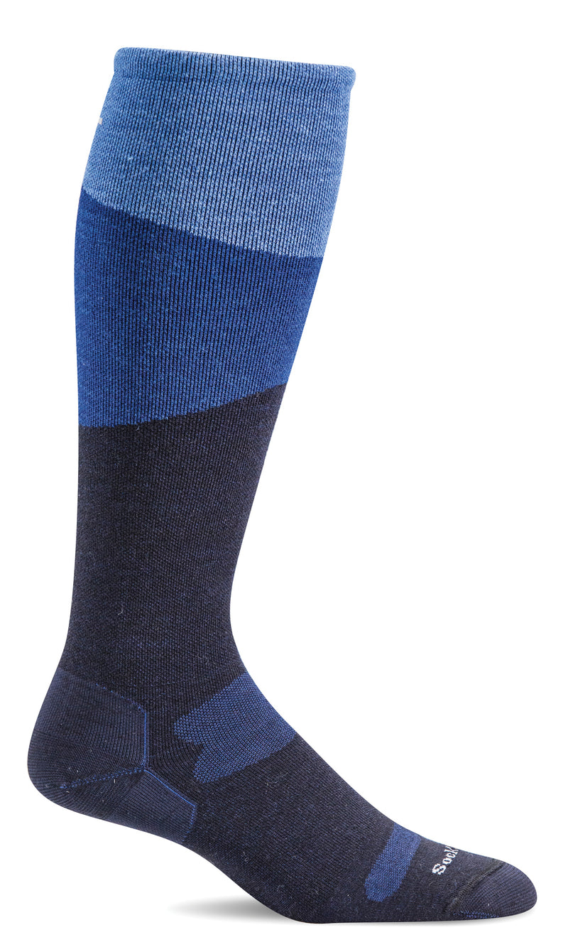 Men's Ski Ultra Light | Graduated Compression Socks