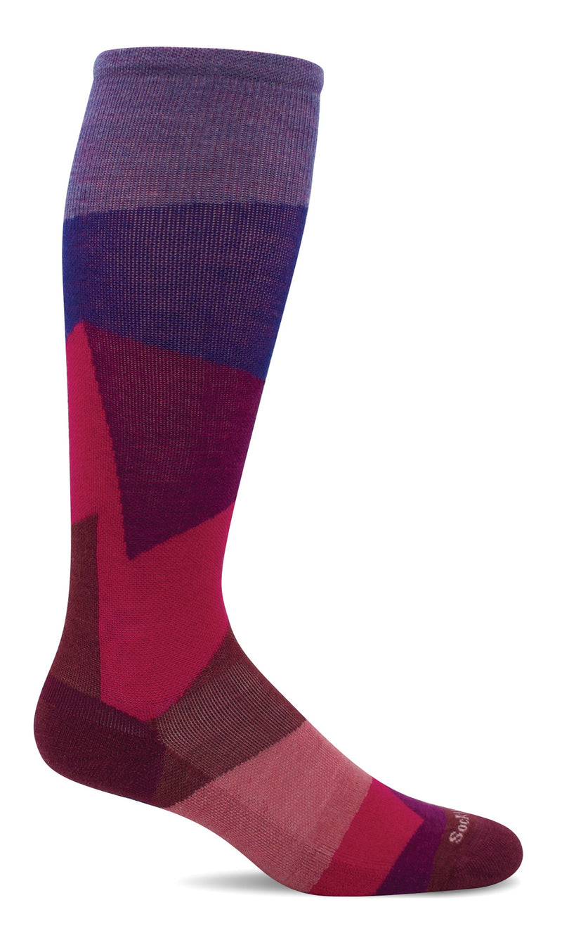 Women's Emboldened | Firm Graduated Compression Socks