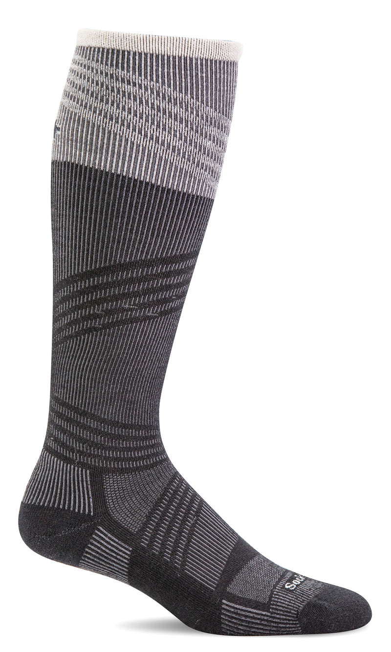 Women's Summit II Knee High | Graduated Compression Socks
