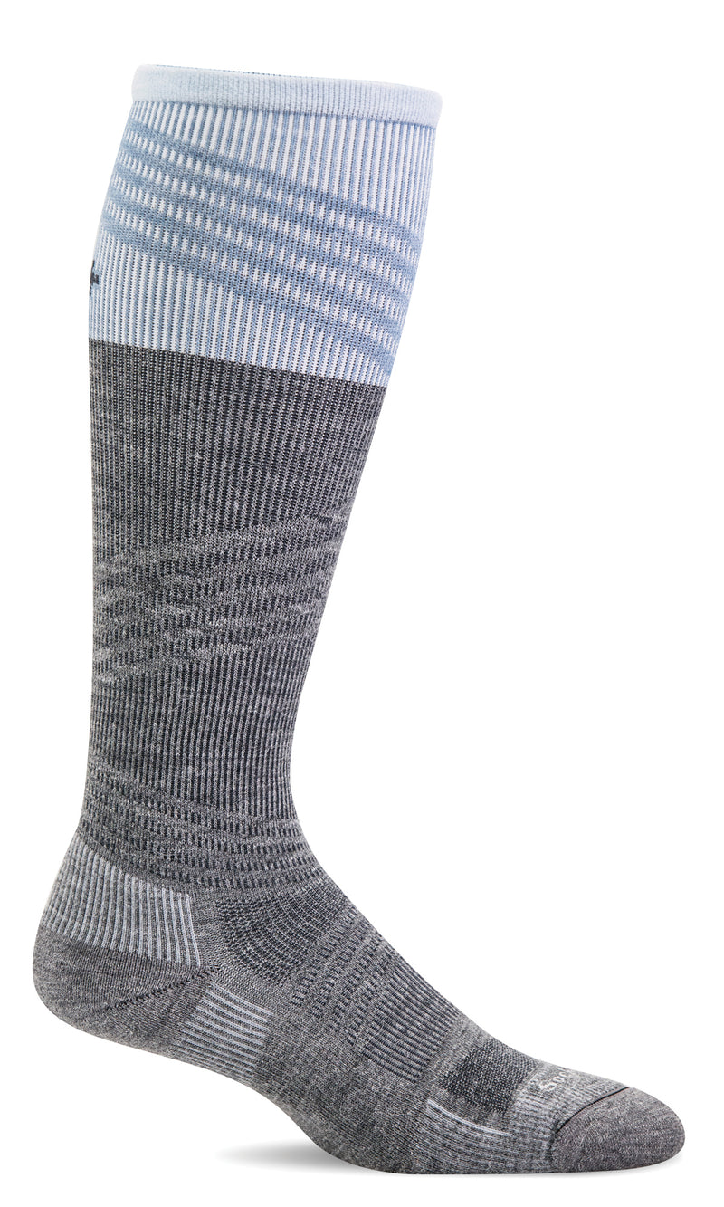Women's Summit Knee-Hi II | Graduated Compression Socks