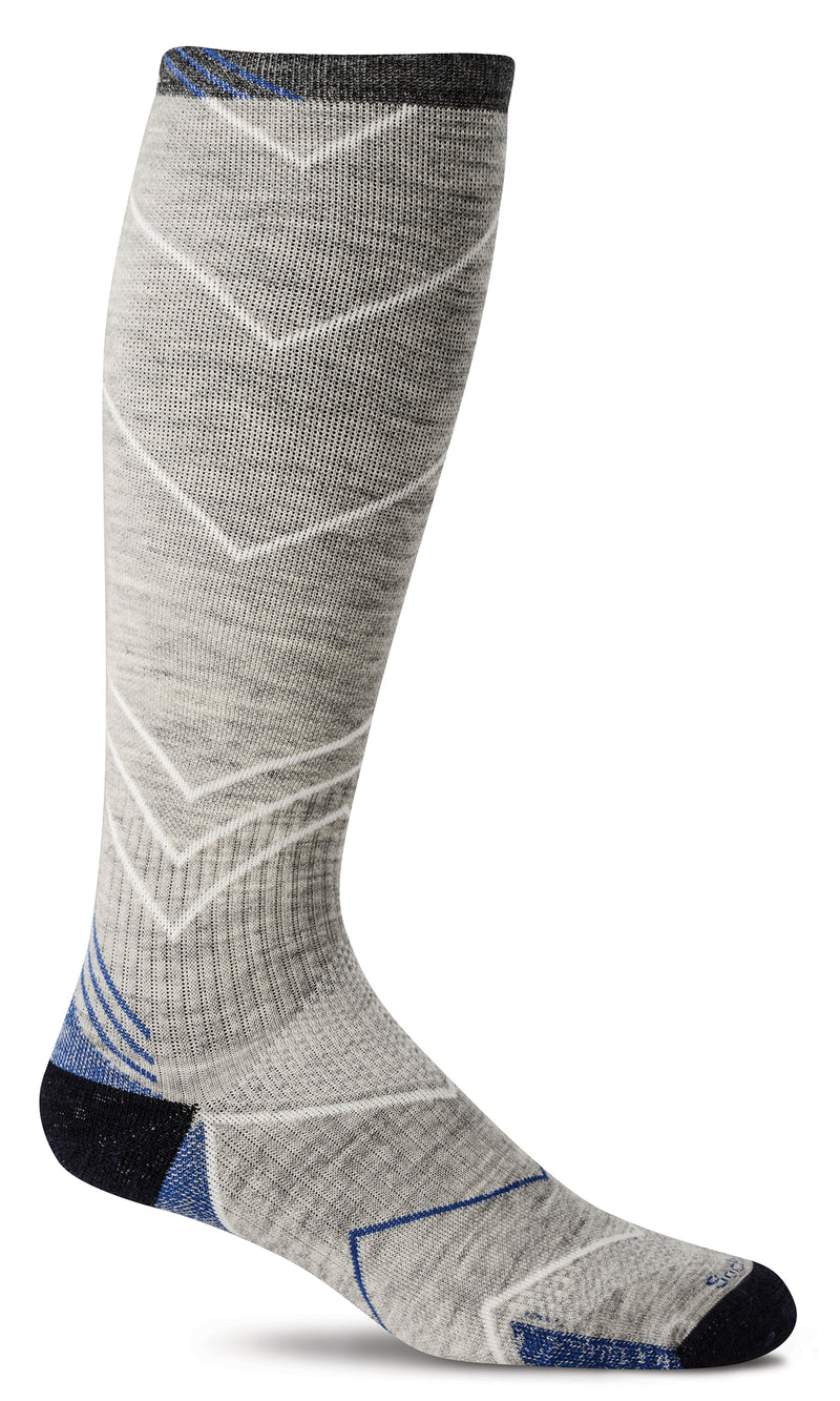 Men's Incline OTC | Moderate Graduated Compression Socks