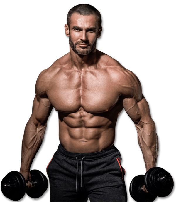 Testosterone for Bodybuilding