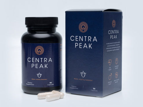 Buy Centrapeak Today