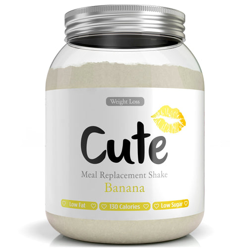 Slim Body Shake Banana
