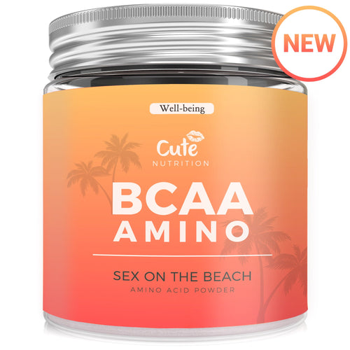 BCAA Amino - Sex on the Beach