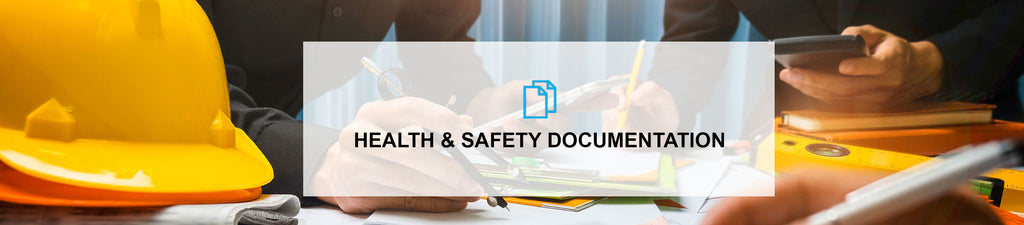 HEALTH & SAFETY DOCUMENTATION