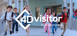 4D Visitor for Schools: Visitor Management in the Cloud