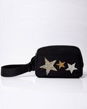 Load image into Gallery viewer, crystal star belt bag