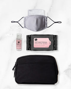 Starter Kit & Grey Mask
