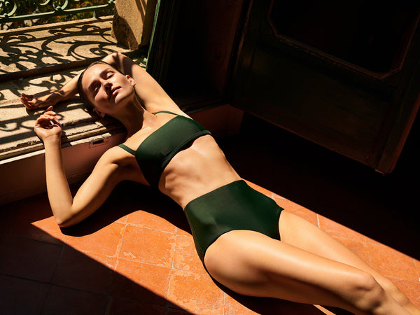 How to care for your swimwear