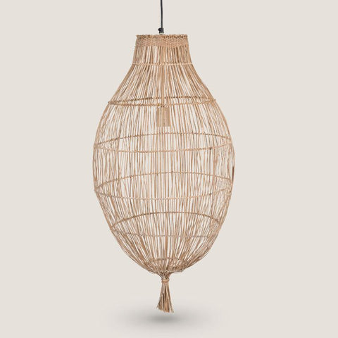 Fish Net Pendant Lamp