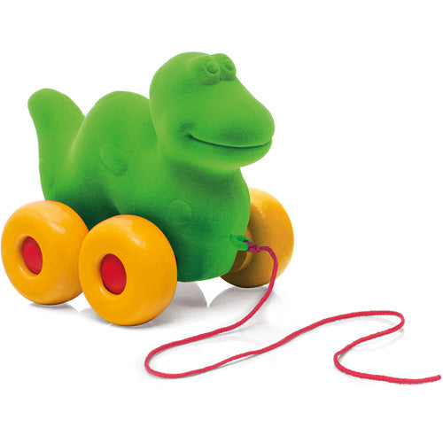 Natural Rubber - Eco Friendly Dinosaur Toy