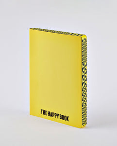 THE HAPPY BOOK - Notebook