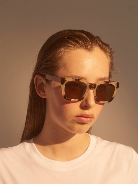 NANCY - Hornet Sunglasses