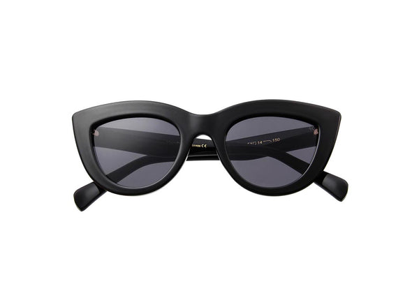 STELLA - Black Sunglasses