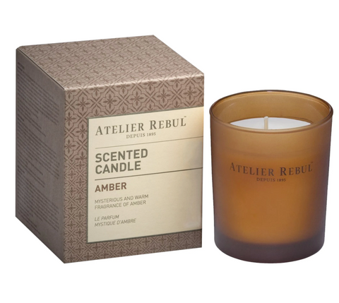 Scented Candle Amber