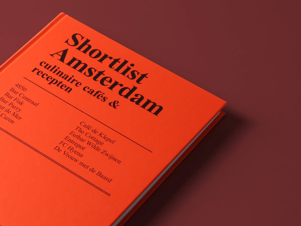 Shortlist Amsterdam Dutch Version