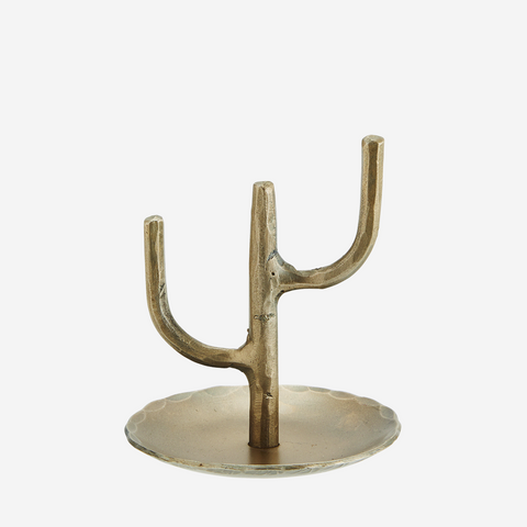Hand Forged Jewellery Stand
