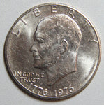1976 Eisenhower Dollar Type 2 BU
