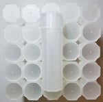 Guardhouse Cent Coin Tubes 25 Pack