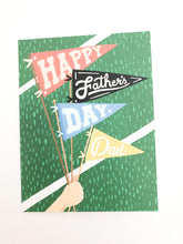 Load image into Gallery viewer, Father's Day Greeting Cards