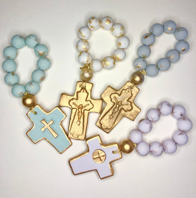 Joanne Roberts- Adult Rosary