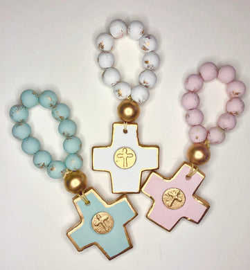Joanne Roberts- Baby Rosary