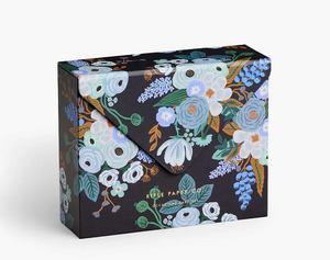 Mixed Floral Essential Card Box