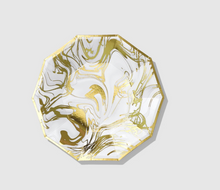 Load image into Gallery viewer, Carrera Marble Small Plates