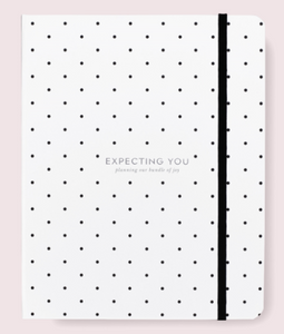 Kate Spade Baby Planner, Expecting You