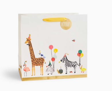 Party Animal Large Gift Bag