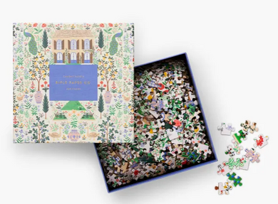 Rifle Paper Co. Jigsaw Puzzle