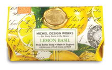Load image into Gallery viewer, Michel Design Works Bar Soap