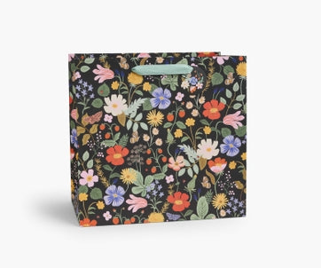 Strawberry Fields Large Gift Bag