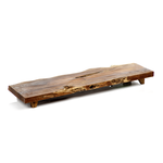 Load image into Gallery viewer, Madre de Cacao Wooden Serving Board