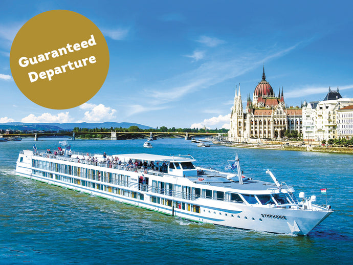 Danube Cruise & Passion Play in Oberammergau Hosted Tour