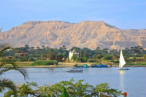 Upper Egypt and the Eternal Nile