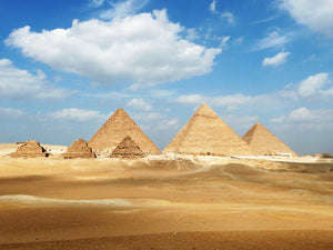 Essence of Egypt