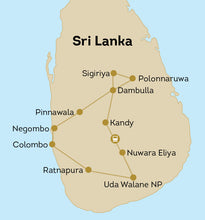 Essential Sri Lanka