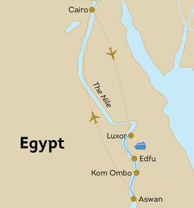 Glories of Ancient Egypt
