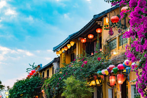 Vietnam Extension: Historical Hue & Hoi An