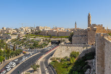 Mini Classic tour to Jerusalem and Dead Sea