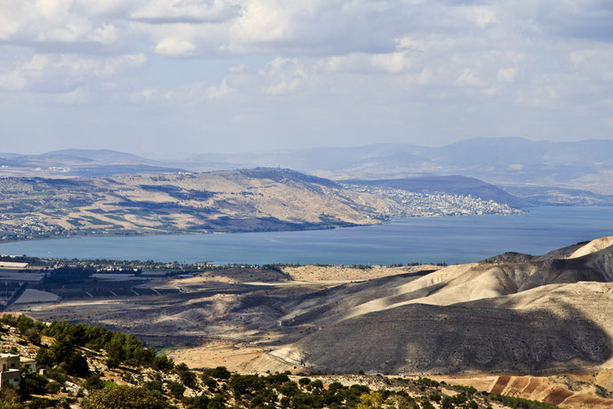 Mini Israel Tour To Galilee