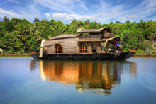 Spices and Houseboats of Kerala