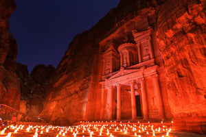Petra Bucket List (ex Araba)