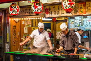 Culture and Cuisine of Japan