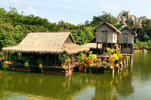 Splendours of Vietnam & Cambodia